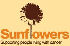 Sunflowers charity