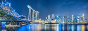 Singapore named as the top destination for expats