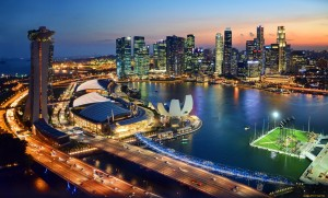 removals to singapore from UK