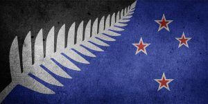 NEw Zealand potential new flag