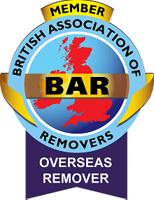 BAR Overseas group